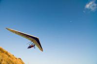 hang-glider
