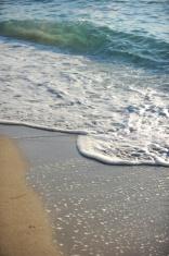 sand, water,sun