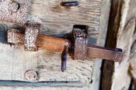 medieval latch