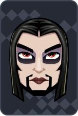 Goth Guy
