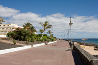 Playa Blanca Boulevard