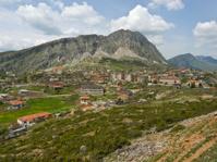 Rural Albania