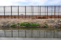 border fene