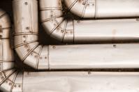 Aluminium Gas Pipe
