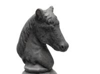 Equine Statue