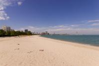 Beaches of Kuwait