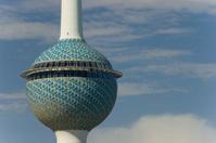 Kuwait Tower sphere