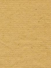 Handmade bamboo paper