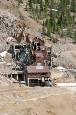 Old Mine, Colorado