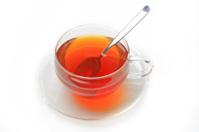 The morning tea
