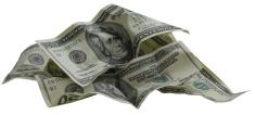 Money Pile 2