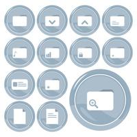 Useful Icon Set