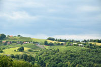 Rolling Hills. Slovenija