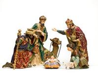 Adoration (Nativity scene)