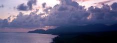 South coast of Cuba
