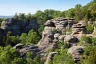 Garden of the Gods - Camel Rock