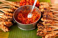 indonesian cuisine satay