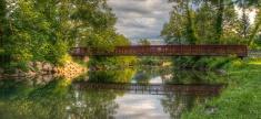 Lone Bridge
