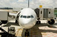 Aeroplane Loading