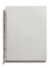Torn Notebook Paper