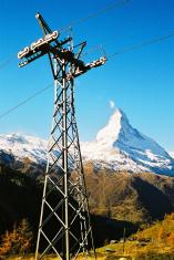Powered Matterhorn