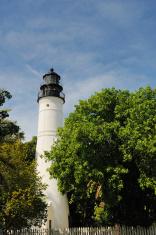 Key West Lighthouse in Florida