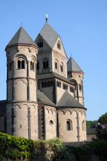 Maria Laach Abbey - Abtei