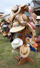 Rack o Hats