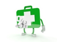 First Aid Medical Health Symbol Stock Vector - FreeImages com