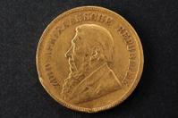 Kruger Pound
