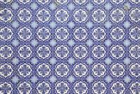 Portuguese mosaic - Azulejos
