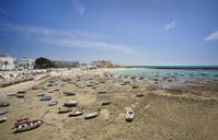 Touristic harbour at Cadiz