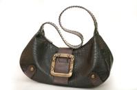 Leather Handbag I