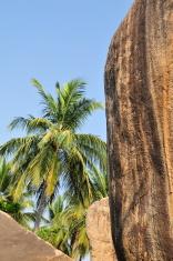 Hampi landscape,Karnataka,India.