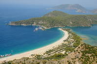 Fethiye- Blue Lagoon