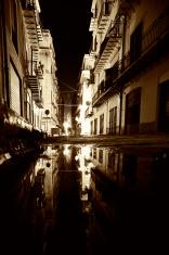 backstreets reflections