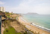 Peruvian  Coast 2