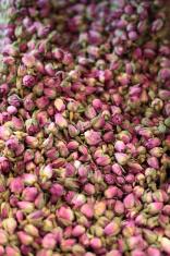 Turkish Rose Petal Tea
