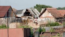 Gipsy homes