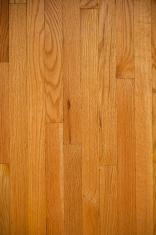 Panel of Hardwood