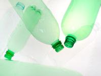 plastic botles
