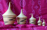 Rwandan handicraft