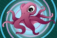 Menacing Octopus