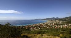 Liguria. Color Image