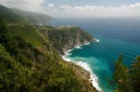 Corniglia coast, Cinque Terre