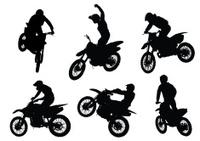 Motorcrossing