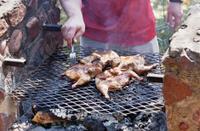 Chicken Barbeque - Braai