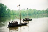 Loire river landscape