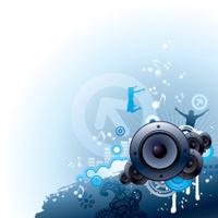 Corner music design