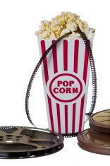Home Movies & Popcorn